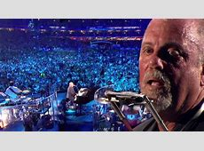 Billy Joel – Piano Man (Live at Shea Stadium) | Society Of ... Mac S