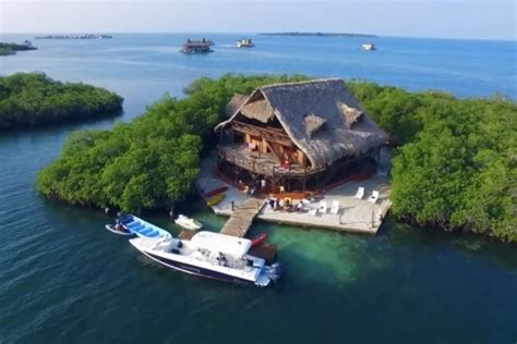 island airbnb 7 islands on airbnb you can afford to rent luxury heist