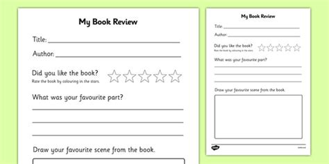 book review layout ks2 search results for book review template ks1 calendar 2015