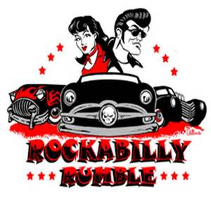 Rock and rage rockabilly