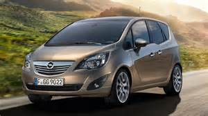 Opel Meriva Opc Opc Line Opc Styling For Your Opel Car Opel Singapore