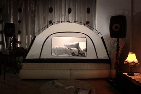 tenda air cing room in room tent