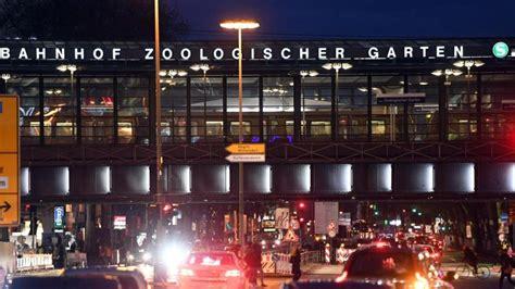 zoologischer garten berlin logo zoologischer garten berliner bahnhof zoo wird nach feuer