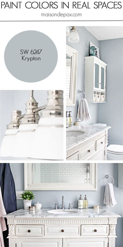25 best ideas about bathroom paint colors on bedroom paint colors bathroom paint