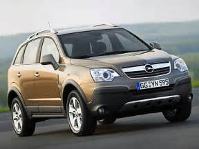 Opel Modele Resmoto Opel Antara Prezentacja Testy Historia