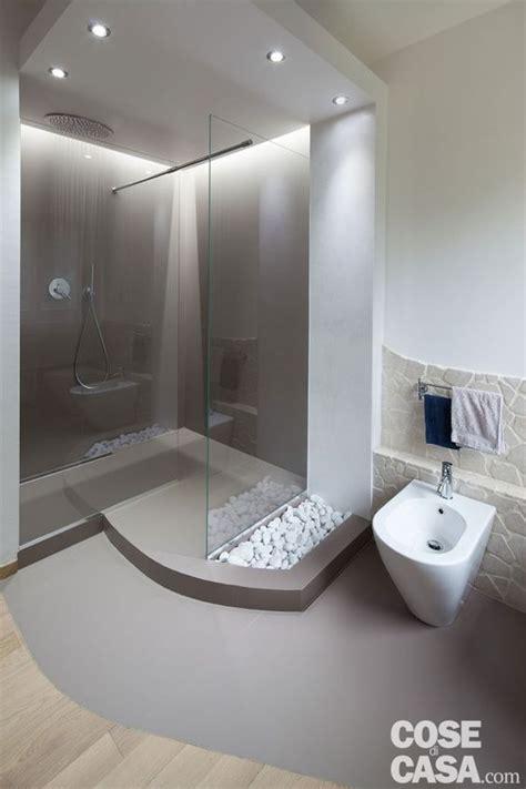 box doccia al posto della vasca stunning nel bagno principale si concentrato soprattutto