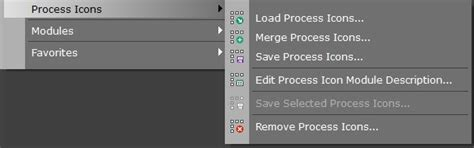 dslr workflow save process settings in pixinsight dslr astrophotography