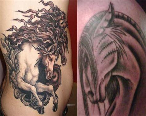 tattoo ideas dark dark horse tattoos tattoo ideas designs meaning