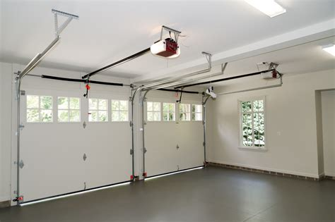 Inside Garage Door by Garage Door Repair And Maintenance Garage Door Pro