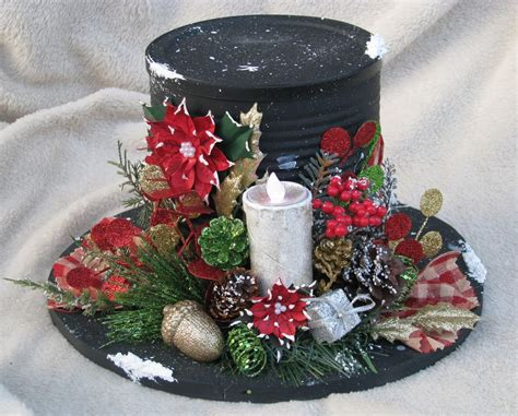 How To Make A Snowman Hat Out Of Construction Paper - n sparkles blooms n bling snowman hat gifts
