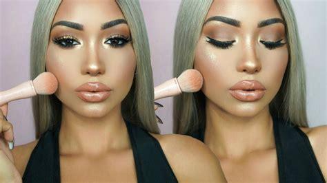 kim kardashian makeup and dress up games kim kardashian makeup tutorial contouring mugeek vidalondon