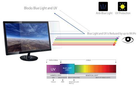 blue light screen filter anti blue light screen filter for 19 inch led lcd