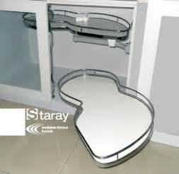 Stainless Steel Dish Cabinet Hzj401b Kitchen Built In Corner Unit Basket Buy Built In