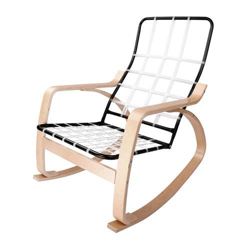 fabric rocking armchair beige deal catcher