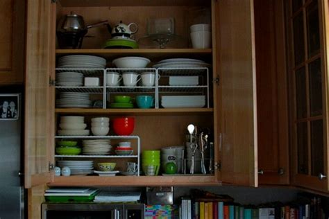 organize kitchen cabinets home diy