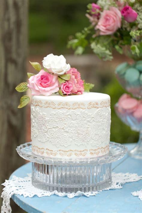 Wedding Cake Flower Top by Top 12 Single Tier Gumpaste Flower Wedding Cakes Cheap
