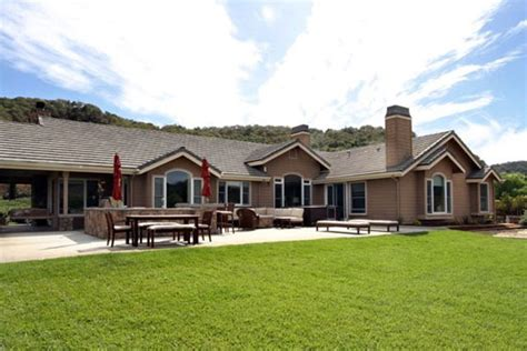 Avila Beach Vacation Rental 6936 Monte Road San Luis Avila House Rental