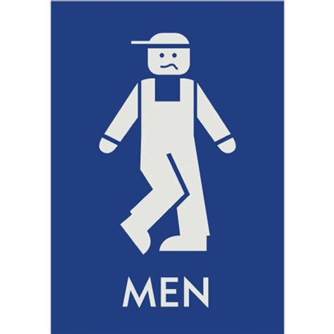 men bathroom logo the gallery for gt funny men bathroom signs