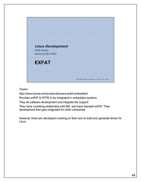 exfat format on ps3 nyc4sec an introduction to the microsoft exfat file