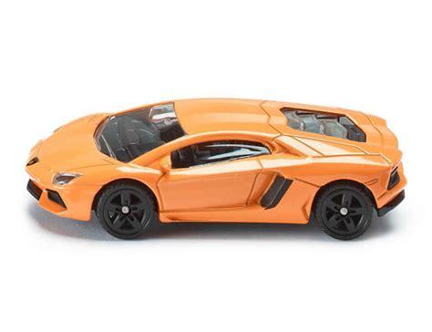 Lamborghini Spielzeugauto siku 1 55 lamborghini aventador lp 700 4 spielzeugauto