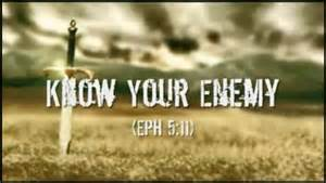 Soldiers Of Christ by Know Your Enemy Soldiers Of Christ Outreach Ministries