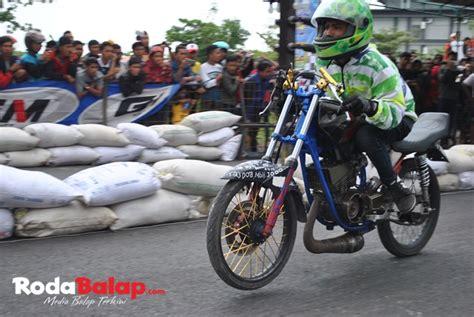 Knalpot Rx King Drag Spesial Crum foto motor drag bike rx king automotivegarage org