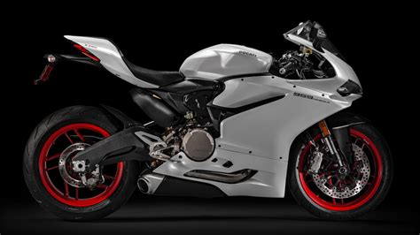 panigale color poll red  white ducati