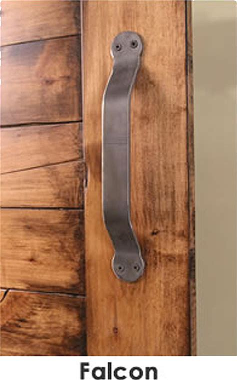 barn door pull falcon barn door pull