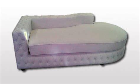 divano dormeuse dormeuse in capitonn 233 per salotti stile classico idfdesign