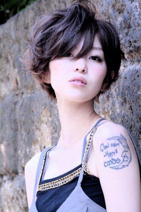 revenge asian woman short hair short hair not pixie google search http rnbjunkiex