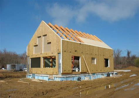 building with sips new home building solution timber frame and panelized options