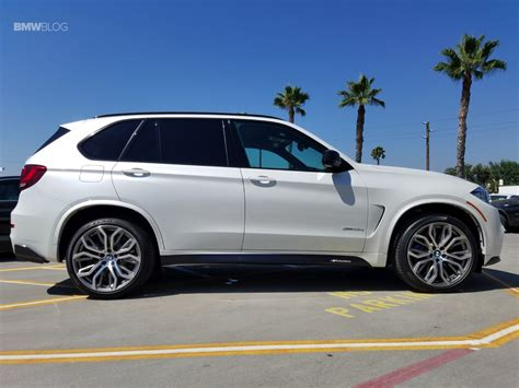 Bmw X5 Aufkleber by Bmw X5 Xdrive35d Upgraded With M Performance Parts
