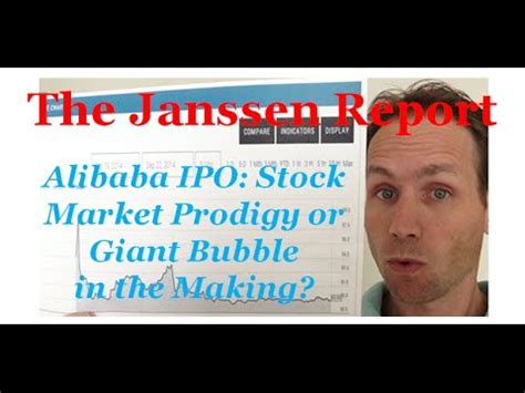 alibaba ipo alibaba ipo stock market prodigy or bubble in the making