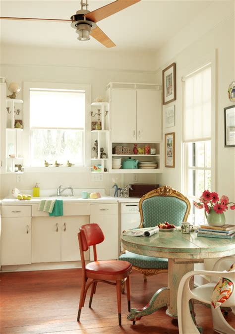Shabby Chic Kitchen Design 15 Shabby Chic Kitchen Interior Designs You Can Extract Ideas From