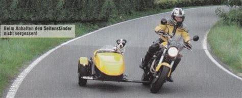 Motorrad Gespann F R Hunde by Www Nsu Quickly De Thema Anzeigen Quickly Mit Beiwagen