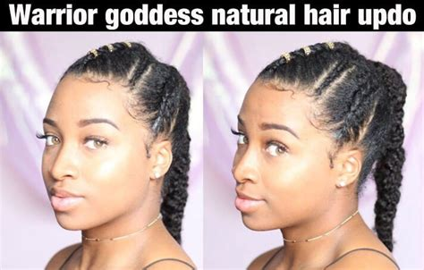 10 BEAUTIFUL 4C NATURAL HAIRSTYLES FOR THIS SUMMER
