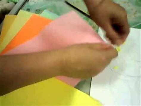 cara membuat paspor 3 nama cara cara membuat kolaj bunga youtube