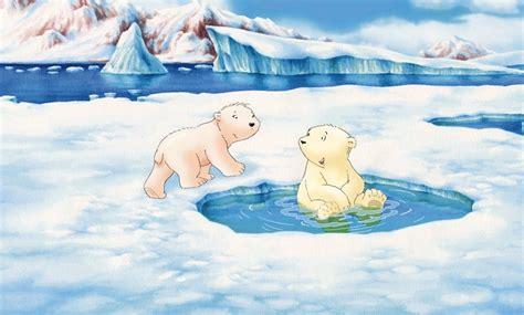 the little polar bear the little polar bear 2001 backdrops the movie database tmdb