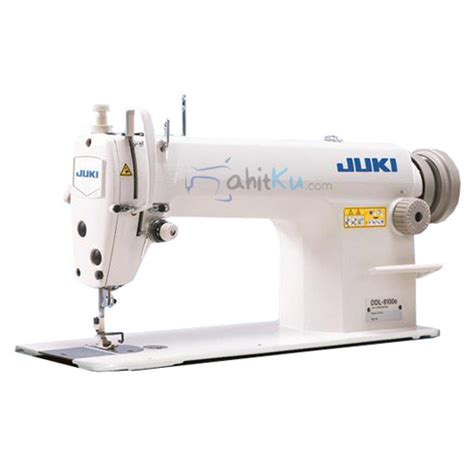Mesin Obras High Speed mesin jahit high speed industri juki ddl 8100e bisa
