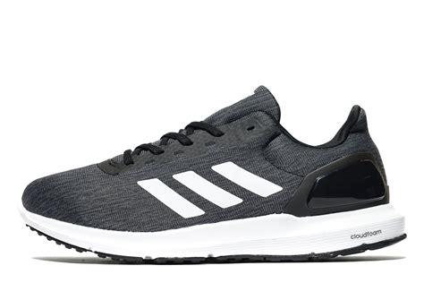 Adidas Cloudfoam Cosmic 2 1 adidas cosmic 2 in black for lyst