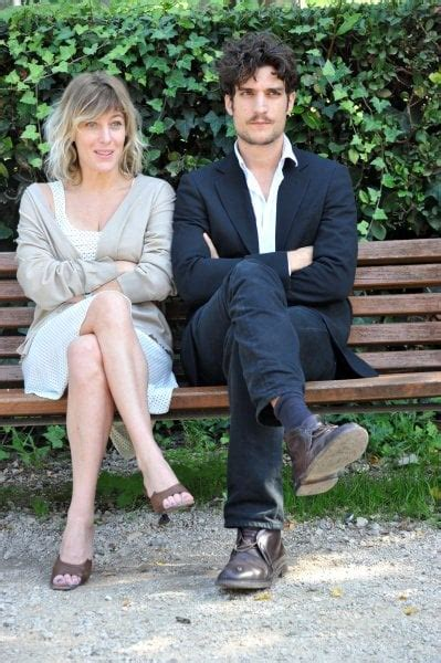 valeria bruni tedeschi la repubblica laetitia casta ha sposato louis garrel con nozze