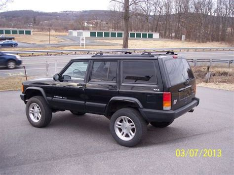 1999 Jeep Classic Mpg Sell Used 1999 Jeep Classic Sport Utility 4 Door