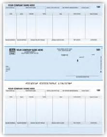 home depot check stub 1 part classic laser inkjet payroll check lm341c 1