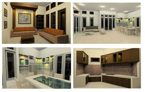 desain interior rumah minimalis modern gambar dan foto nulis
