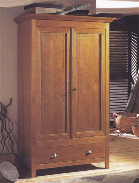 armoire chambre bois armoire bois cali secret de chambre chambre coucher
