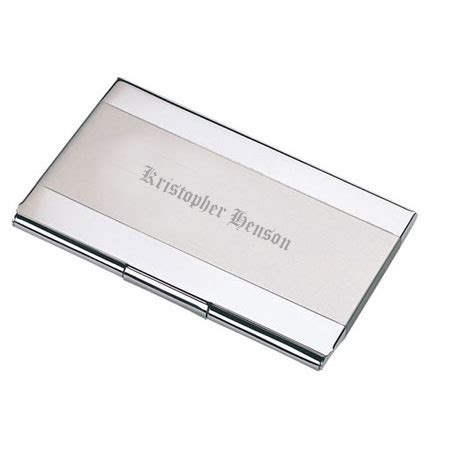 template for business card holder business cards holders pocket two tone personalized