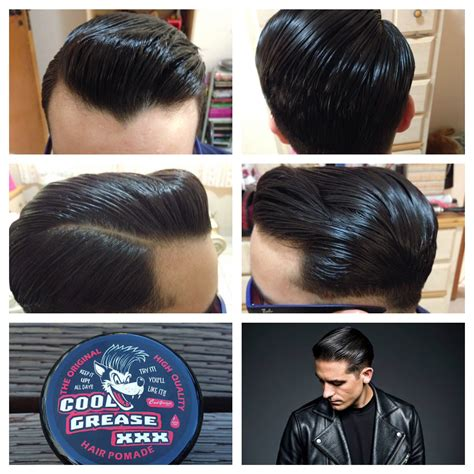 what kind of hair gel does g eazy use what pomade does g eazy use what gel does g eazy use what
