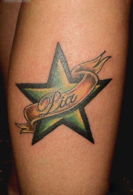 tattoo 3d estrellas 57 best mejores tatuajes de estrellas images on pinterest