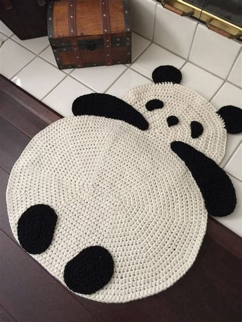 animal pattern rugs crochet animal rugs free patterns