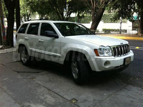 2005 Jeep Grand Codes Jeep Grand Usados Y Seminuevos En M 233 Xico
